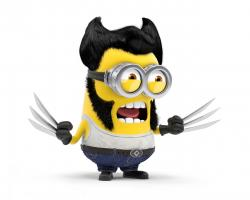 Minion Zombie Wallpapers and Desktop Backgrounds