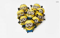 Minions - Despicable Me 2 wallpaper 1920x1200 jpg