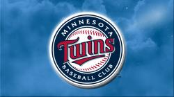 Minnesota Twins Wallpaper