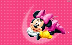 Minnie Mouse Desktop Backgrounds HD