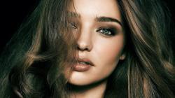 Miranda Kerr Girl Portrait