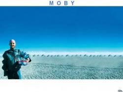 Desktop wallpapers Moby.