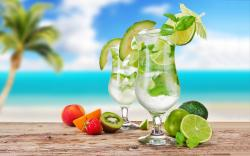 Description: The Wallpaper above is Mojito cocktail drink Wallpaper in Resolution 2560x1600. Choose your Resolution and Download Mojito cocktail drink ...
