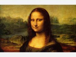 Mona Lisa; Mona Lisa ...