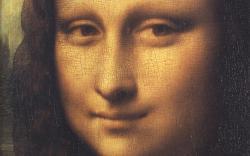Fonds d'écran Mona Lisa PC et Tablettes (iPad, etc...)