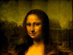 Mona Lisa Wallpapers & Pictures ...