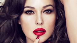 Monica Bellucci Makeup Tutorial