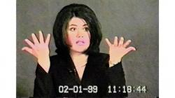 PHOTOS: Monica Lewinsky joins TwitterAP Photo/APTN