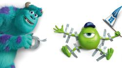 ... Monsters Inc Wallpaper · Monsters Inc Wallpaper