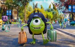 HD Wallpaper   Background ID:367506. 2560x1600 Movie Monsters University