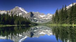 glacier national park hd wallpaper