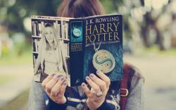 Mood Book Harry Potter