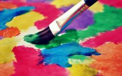 Mood Brush Paint Color