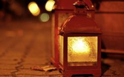 Mood Lantern
