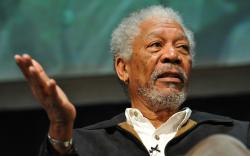 Morgan Freeman 15