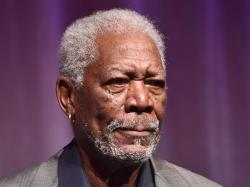 Morgan Freeman on the riot-focused coverage of the Baltimore protests: 'F**k the media' - People - News - The Independent