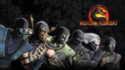 While playing I was suddenly filled with inspiration for a list. I love MK9 but I also loved MK4-7… I never played MK v. DC, and since I loved some of the ...