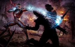 Mortal Kombat 9 (2011) - Wallpapers