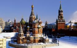 Russia's heart is just a worldwide industrial center, a multicultural city with years of background 1,000 and much more than 10-million residents.