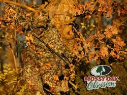 Mossy Oak Obsession Camo
