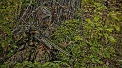 Mossy Oak Wallpaper