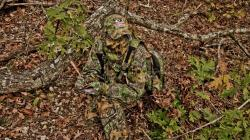 Mossy Oak Camouflage Wallpaper