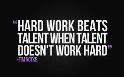 ... Hard-Work-Beats-Talent-Motivational-Wallpaper ...