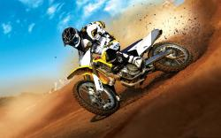 ... Motocross Wallpaper; Motocross Wallpaper HD