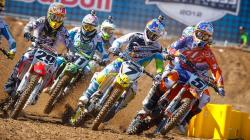 FMF Hangtown Motocross Classic Race Highlights: James Stewart, Blake Baggett & More