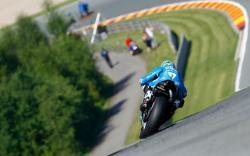 Motogp race sachsenring