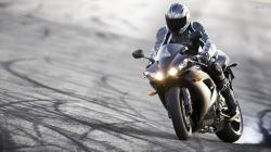 Marvellous Yamaha Motorcycle Wallpaper 1920x1080PX