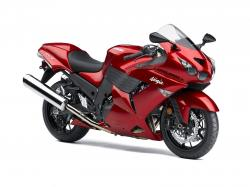 Kawasaki zx 14... Motorcycles ...