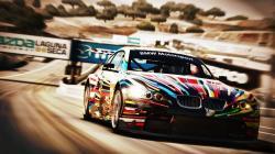 Motorsports Wallpaper