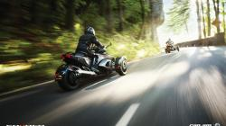 Quad motorbikes bike races motorsports speed car wallpaper