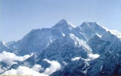 Please check our latest hd wallpaper widescreen below and bring beauty to your desktop. Mount Everest Wallpaper