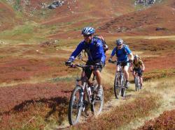 MOUNTAIN Biking / MTB in Tuscany & Garfagnana