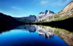 Description: The Wallpaper above is Mountain Lake at Evening Wallpaper in Resolution 1920x1200. Choose your Resolution and Download Mountain Lake at Evening ...