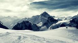 Stunning Mountain Top