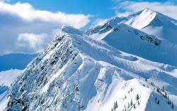 HD Wallpaper   Background ID:68370. 1920x1200 Earth Mountain