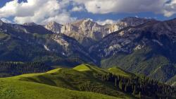 Mountains wallpaper 1920x1080