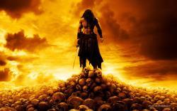 Man King Conan movie wallpaper 30081
