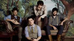 Mumford And Sons Announce Summer 2015 Tour Dates
