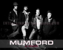 Mumford & Sons Wallpaper - Original size, ...