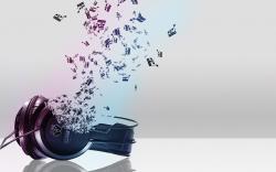 Music Abstract Hd Wallpaper