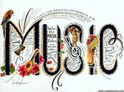 Wallpaper: Music wallpapers. Resolution: 1024x768 | 1280x1024 | 1600x1200