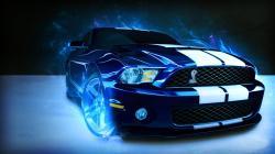 Shelby Mustang Wallpaper Hd (3)