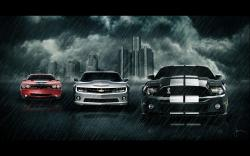 ... Mustang Wallpapers 3 ...