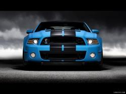 Ford Mustang Wallpaper ...