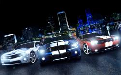 ... Mustang Wallpapers 23 ...