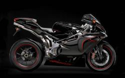 MV Agusta F4CC Ultra Sportbike